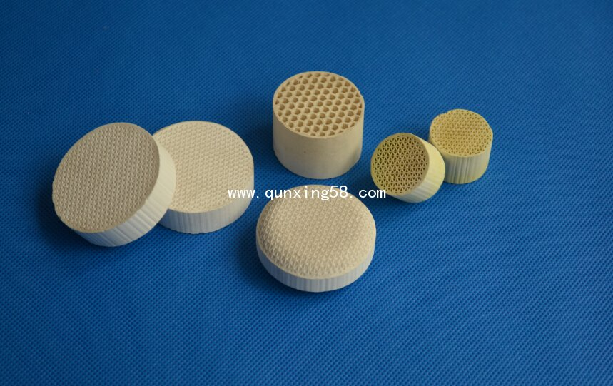 蜂窝陶瓷催化剂载体|蜂窝陶蓄热体